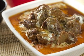 Jama Masjid wala mutton Korma. This recipe closely resembles the Mutton Korma you get near the Jama Masjid of Delhi