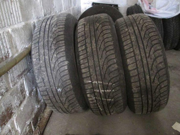 7 Autoräder  + 8 Autoradblenden -E200 Kompressor-Mercedes 124401 0424