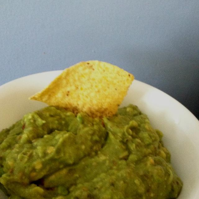 Homemade Guacamole: Yummo, Homemade Guacamole