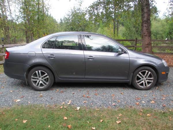 2006 Volkswagen Jetta TDI 1.9l for sale in Nanaimo, British Columbia  http://cacarlist.com/volkswagen/2006-volkswagen-jetta-tdi-19l_12408-12310.html