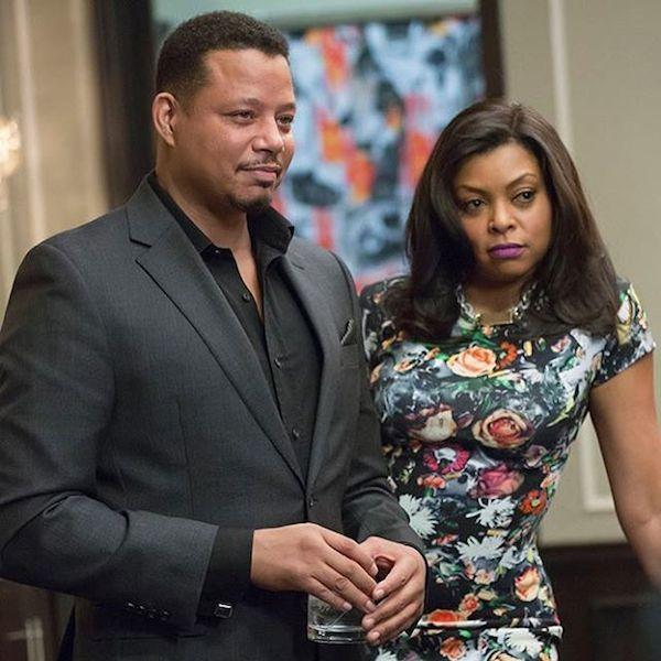 Empire - Season premiere on FOX on Wednesday, September 23, 2015 at 9/8c.