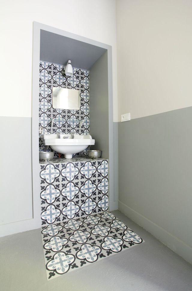 Les 399 meilleures images du tableau salle de bain sur Pinterest ...