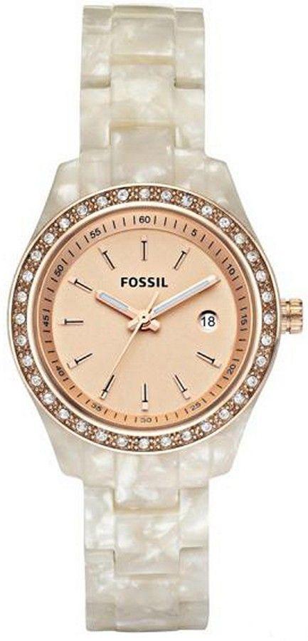 ES2864 - Authorized Fossil watch dealer - LADIES Fossil STELLA, Fossil watch, Fossil watches