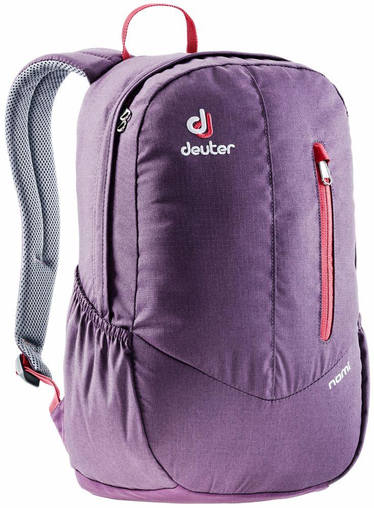 Deuter Nomi 2017 Rucksack Daypack plum-cardinal