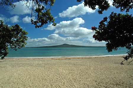 Kohimarama Beach, Auckland, New Zealand
