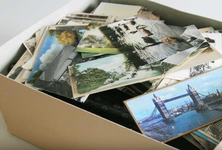 Si eres de los que todavía tiene muchas fotos impresas, una buena manera de conservarlas es guardándolas con algunas bolsas de gel de sílice