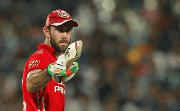 Dashing batsman Glenn Maxwell is the latest Australian cricketer to end his IPL campaign prematurely as a side strain has ruled him out of Kings XI Punjab's remaining two matches....