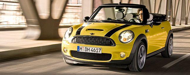 2010 MINI Cooper S Review: Car Reviews