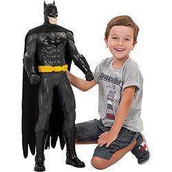 Boneco Batman Super Gigante Bandeirante