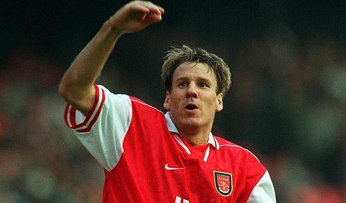 Find out what ex Arsenal footballer Paul Merson is doing now