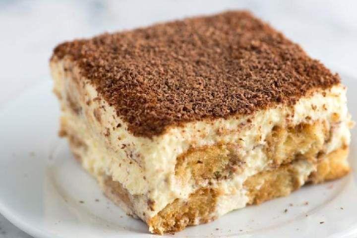 Przepis na… – Tiramisu, włoski deser