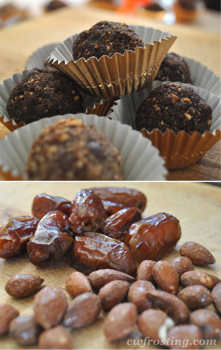 207 best Raw Energy Balls images on Pinterest | Energy balls, Raw ...
