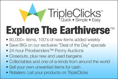 Online Business Operator: Check out the world of TripleClicks!
