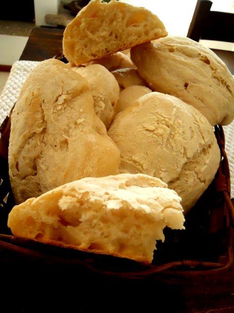 pan bianco