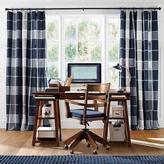 Black Gloss Bedroom Furniture Master Bedroom Blinds Vintage Rustic Bedroom Ideas Accessories For Bedroom Ideas: 25+ Best Ideas About Plaid Curtains On Pinterest