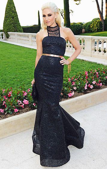 Will always love Gwen Stefani's style