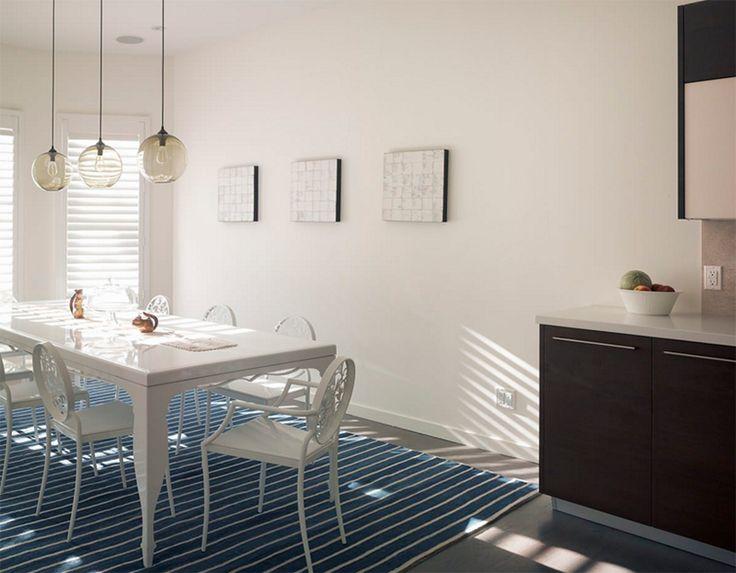 157 best minimalist dining room images on pinterest