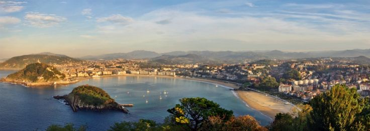 Events and Activities in San Sebastian