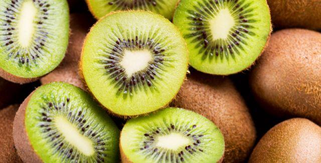 Už ve staré Číně používali kiwi k léčení těžkých chorob