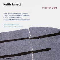 Keith Jarrett ECM New Series 1450