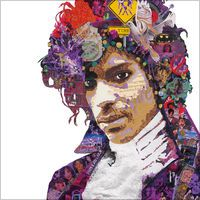 PRINCE: Dig If You Will The Podcast by Macmillan Publishers