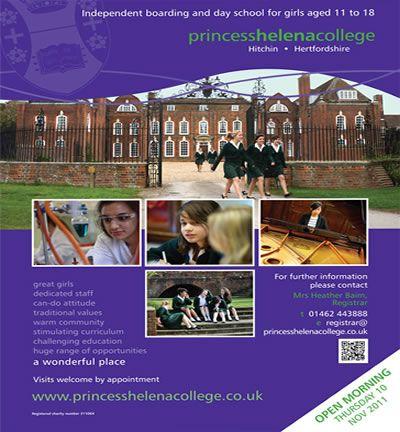 Princess Helen college