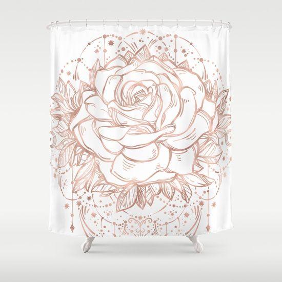 les 25 meilleures id es de la cat gorie rideau rose poudr sur pinterest rideau rose rideaux. Black Bedroom Furniture Sets. Home Design Ideas