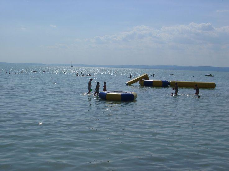 Węgry Balaton idealne miejsce na wakacje