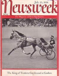 Vintage Harness Racing