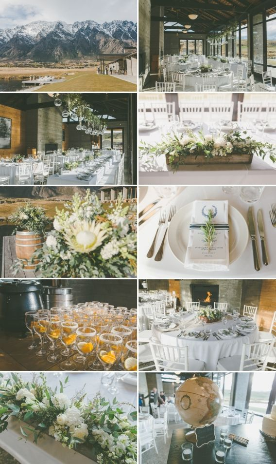 Simply Perfect Weddings Queenstown