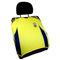 Fenerbahçe Oto Koltuk Kılıfı Forma (Sarı)