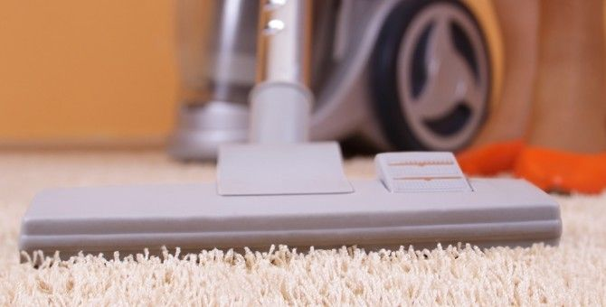 End of Lease Cleaning - Kitchen Cleaning Checklist