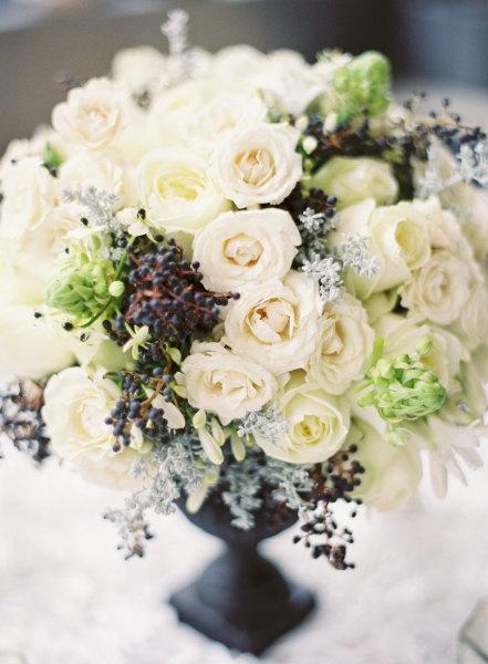 Best images about black white flower arrangements
