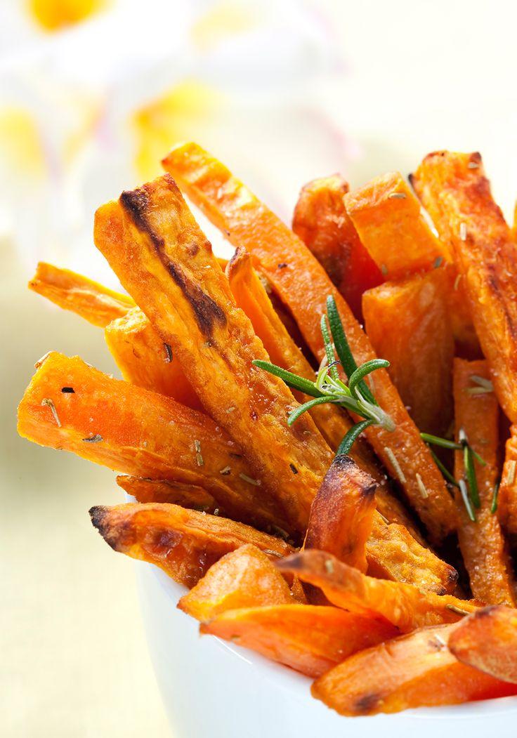 6 receitas para você desejar frango com batata-doce a semana toda