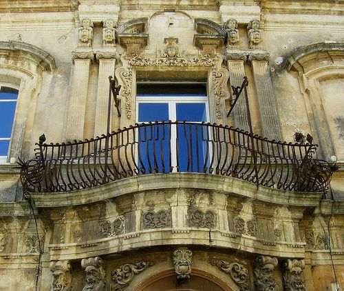 Sicily 2009: Noto 8