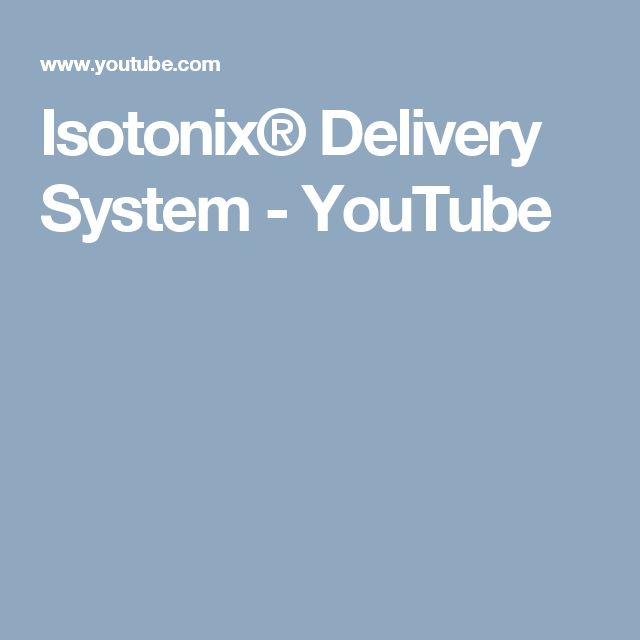 Isotonix ®  Delivery System - YouTube  All Isotonix products are available for purchase at >> https://au.shop.com/Isotonix+from+Market+Australia-v245744-c+.xhtml  OR https://global.shop.com/kayesshop