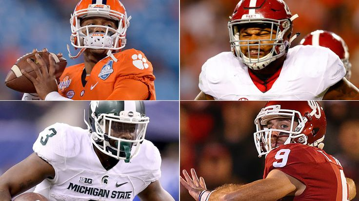 2015-16 bowl games images | Where to watch 2015-16 college football bowl game, playoffs schedule |