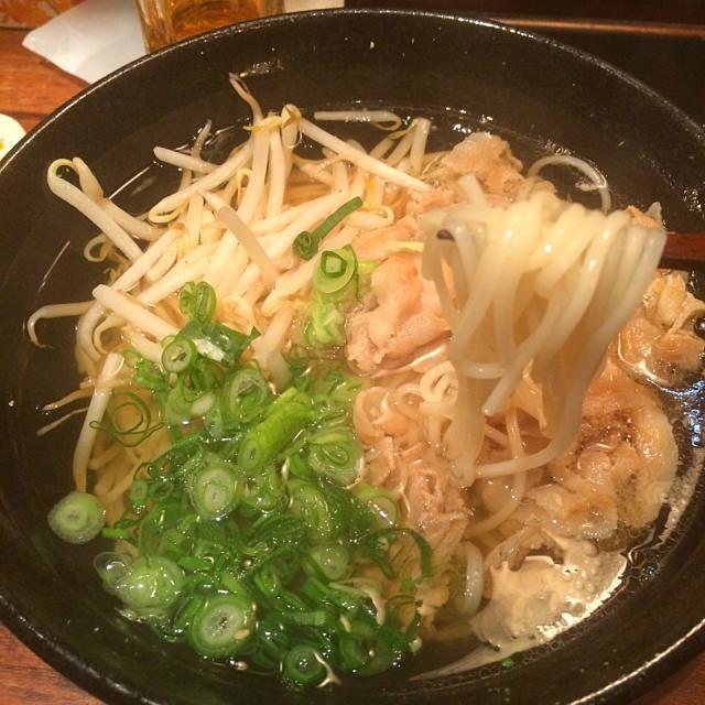 #tokyo #japon - 20件のもぐもぐ - 阿波や壱兆温めん by maixx ใหม่