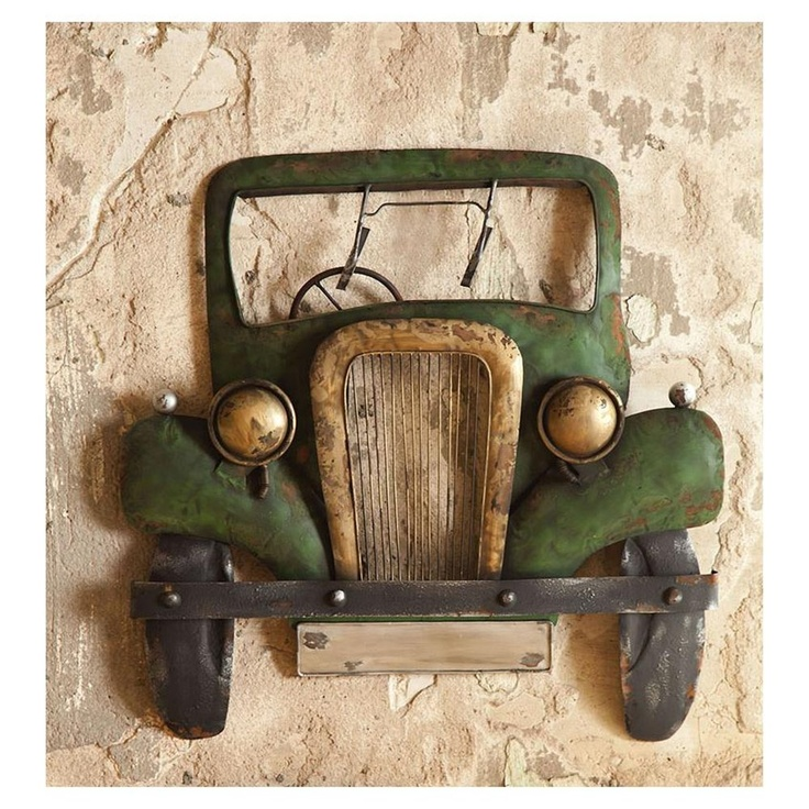Vintage Metal Wall Art 221 best metal wall art images on pinterest | metal walls, metal