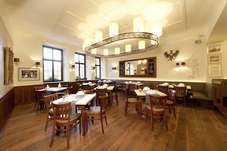 stay #comfortable at our #Restaurant in #schwäbisch hall