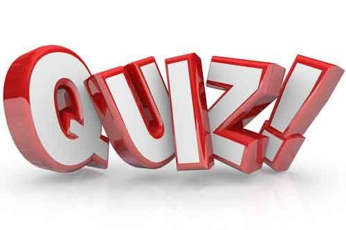 Misconceptions: True or False? (Quiz) | Nutrition411