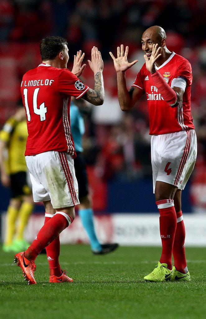 @Benfica #Benfica #Glorioso #SLB #UCL #9ine