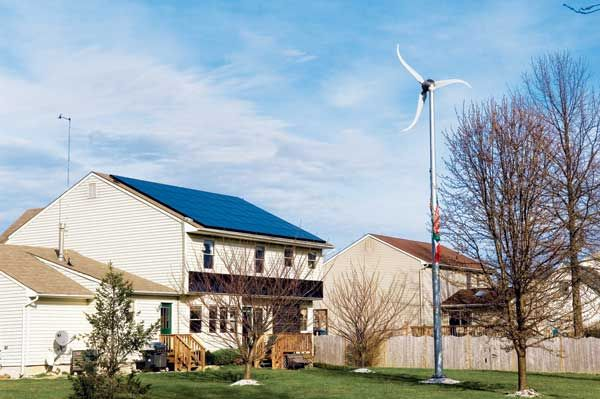 Seeking residential wind power for energy self-sufficiency? Find out whether a home wind turbine is right for you.