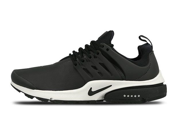 Nike Air Presto Utility Black 862749-001 | SneakerNews.com