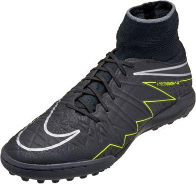 Kids Nike HypervenomX Proximo TF. Available at www.soccerpro.com