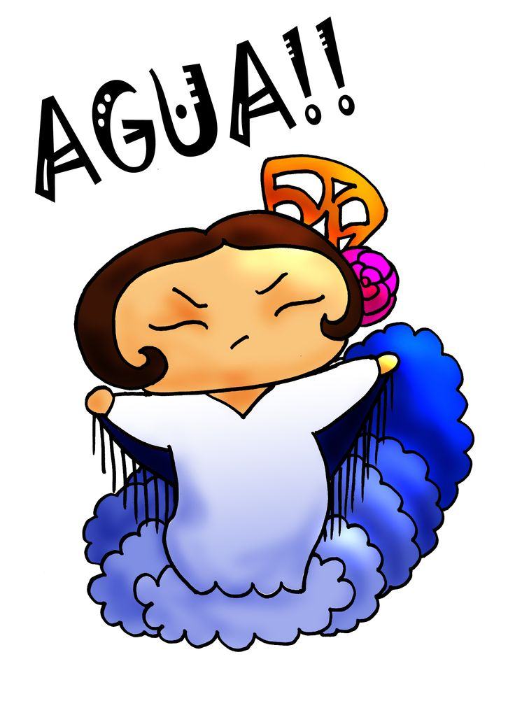 """Jaleo of the Month - """"AGUA!"""" Not a particularly common Jaleo, but it can still be heard, and is more often used by older aficionados (in my experience): """"Agua!"""" (or """"Agüí!"""" or """"Agüita!""""), it literally means """"Water"""" and implies that the performance is too hot to take!"""