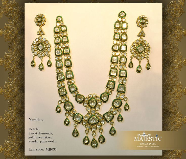 Majestic Jewels India | Diamond Jewelry | Gold Platinum | Precious Stone
