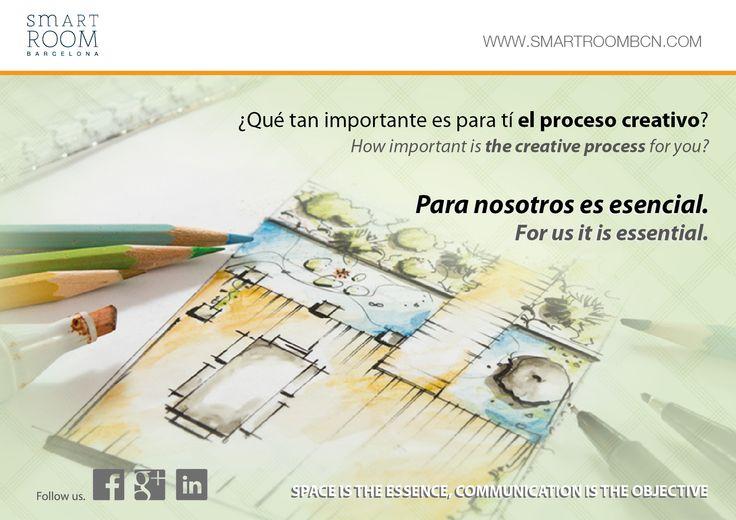 En Smart Room Barcelona nos gusta #proyectar de manera integral: el #diseño es fundamental. In Smart Room Barcelona we like to #project integrally: #design is fundamental.  www.smartroombcn.com  // Twitter: @SMARTROOM_BCN // Facebook: smartroombcn // Google+: +Smartroombcn //Linkedin: Smart Room Barcelona