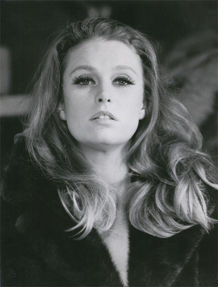 50 most beautiful women - Beata Tyszkiewicz