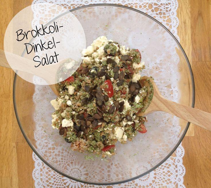 Als ich zum ersten Mal ein ähnliches Rezept für einen rohen Brokkoli-Salat gelesen habe, war ich ehrlich gesagt etwas irritiert, da mir nicht klar war, dass man Brokkoli roh essen kann. Zur Sicherh…